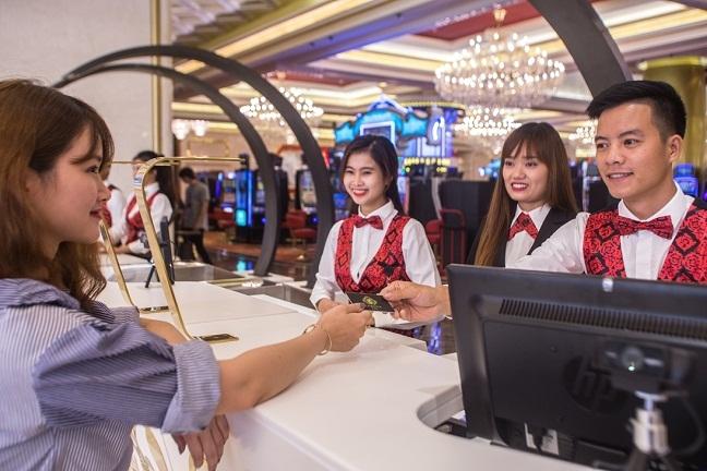 Casino cho nguoi Viet chinh thuc di vao hoat dong tai Phu Quoc