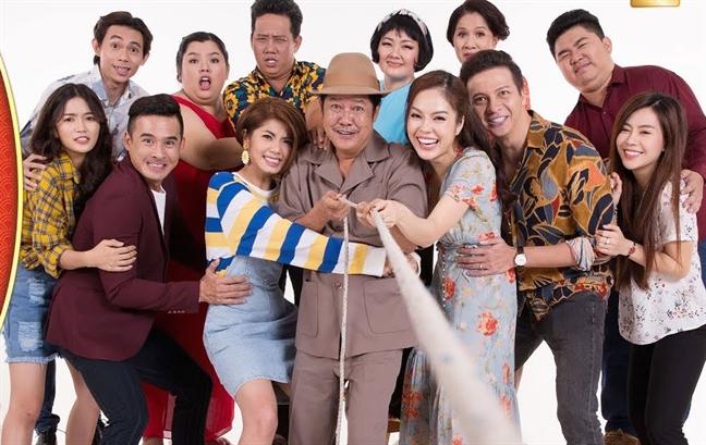 'Ngu Hoi tan hy': Khong ngai thuc hien 60 – 70 phut/tap phim truyen hinh