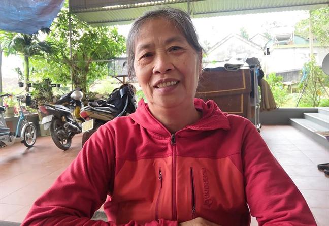 Mon qua sinh nhat dang nho cua Cong Phuong