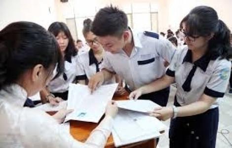 Cuối tháng Hai sẽ có quy chế thi THPT và tuyển sinh đại học 2019