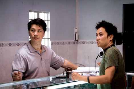 Đạo diễn Lê Văn Kiệt: 'Nếu không có gì để nói, tôi sẽ không làm được phim'
