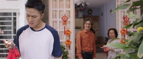Phim ngắn quảng cáo tết  giảm nước mắt, tăng tiếng cười