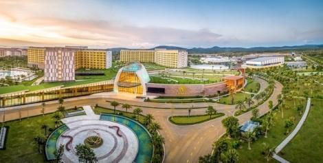 Casino cho người Việt chính thức đi vào hoạt động tại Phú Quốc