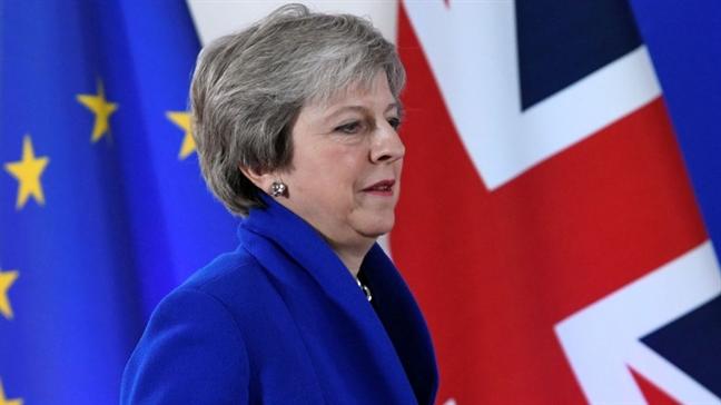 Ke hoach Brexit cua Thu tuong Anh: Binh cu, ruou cung khong moi?