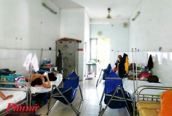Giá giường dịch vụ ở bệnh viện cao nhưng chất lượng thấp