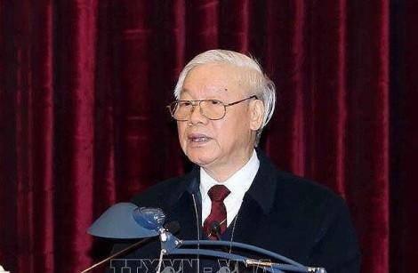 Tổng Bí thư, Chủ tịch nước Nguyễn Phú Trọng: Phải bịt kín những 'kẽ hở' để chống tham nhũng