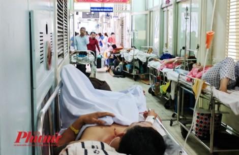 Cuối năm, nhiều người phải vào bệnh viện nối lại chi bị đứt lìa