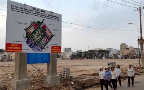 Quận Tân Bình: 70 hộ dân kê khai quá trình sử dụng đất để làm cơ sở cho việc hỗ trợ