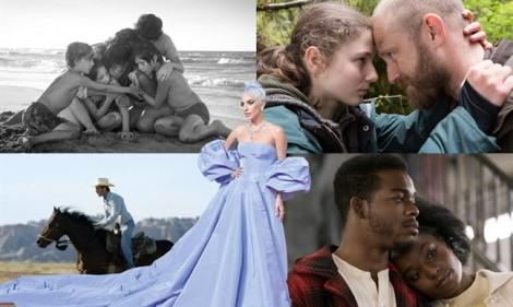 Đề cử 'Black Panther' cho 'Phim xuất sắc', Oscar gây tranh cãi