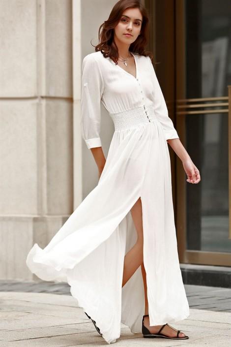 Vì sao linen là chất liệu thời trang không bao giờ lỗi mốt?