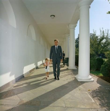 Những tay máy quyết định hình ảnh của các ông chủ Nhà Trắng