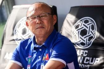 HLV Park Hang-seo trẻ hóa bóng đá Việt Nam như thế nào?