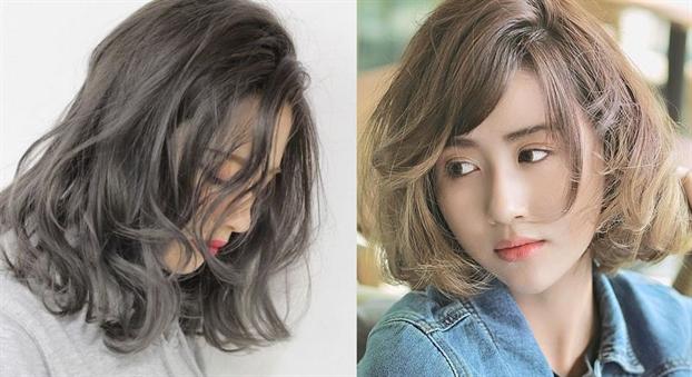 Xu huóng làm tóc, trang diẻm trong nam 2019