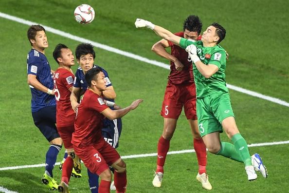 Nhung dieu dong lai sau cau chuyen co tich Viet Nam tai Asian Cup 2019