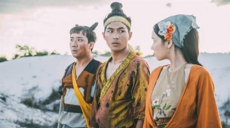 'Trạng Quỳnh': Gãy giấc mộng văn hóa dân gian