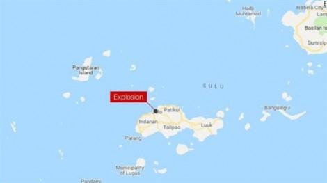 Nổ nhà thờ Philippines: 20 người thiệt mạng, hàng chục người bị thương