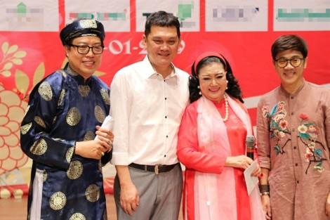 NSND Kim Cương: 'Với nghệ sĩ, 5 năm là quãng đường dài'