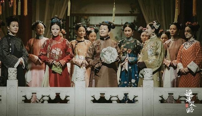 'Dien Hy Cong Luoc' bi chi trich vi anh huong tieu cuc den xa hoi Trung Quoc