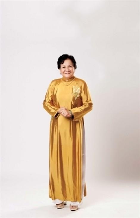 Bà Ba Huân: Vì thực phẩm sạch, tôi chưa bao giờ mỏi mệt