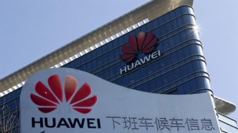 Huawei phủ nhận tất cả cáo buộc của Mỹ