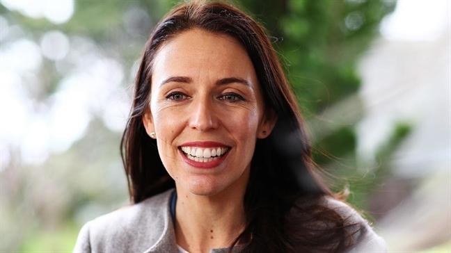 Nu Thu tuong New Zealand Jacinda Ardern: Nha lanh dao cua su tien bo
