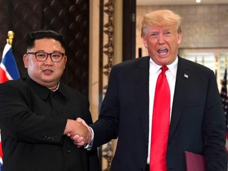 Trước thềm thượng đỉnh lần hai, Triều Tiên yêu cầu Mỹ giảm cấm vận