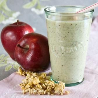 Phương pháp giảm cân với sinh tố không gây hại cơ thể