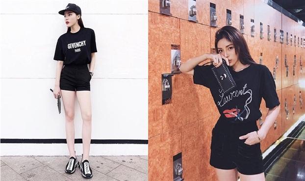 7 phụ kiẹn thòi trang cho nàng yeu màu den nam 2019