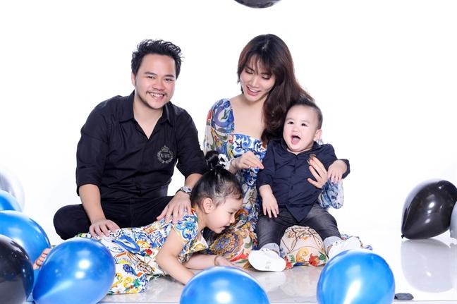 Dien vien Trang Nhung: 'Thay Tet, trong long minh hao huc!'