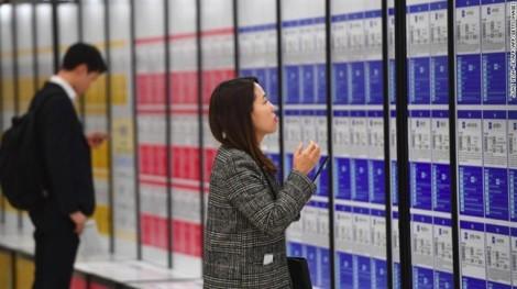 Rào cản vô hình tại Hàn Quốc: Phụ nữ vật lộn vì phân biệt giới trong tuyển dụng