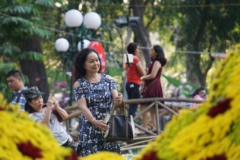 Chơi tết Kỷ Hợi 2019 ở trung tâm Sài Gòn cần biết những thông tin này