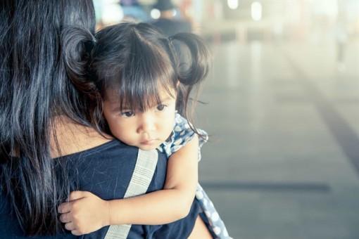 Không kết hôn có yêu cầu cấp dưỡng cho con được không?