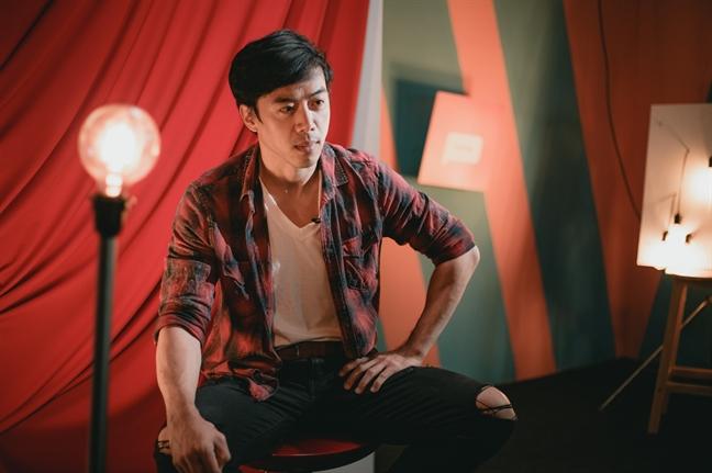 Dao dien Leon Le: 'Khong ai co the phu nhan tinh yeu cua toi voi Viet Nam'