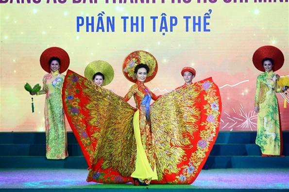 Con 6 ngay nua het han dang ky du thi 'Duyen dang Ao dai' nam 2019