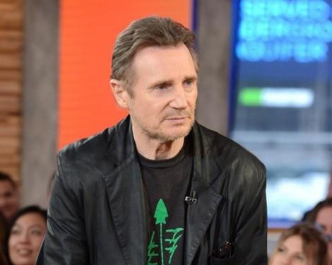 Sau tuyên bố 'muốn giết người da đen', Liam Neeson bị tẩy chay
