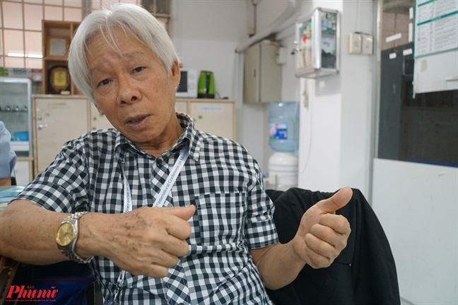 TS Nguyen Duc Thai: 'Ve nuoc la lua chon rat tu nhien, khong phai hy sinh hay cong hien'
