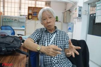TS Nguyễn Đức Thái: 'Về nước là lựa chọn rất tự nhiên, không phải hy sinh hay cống hiến'
