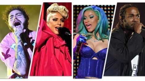 Grammy trước thềm trao giải: Xích mích, nhiều nghệ sĩ tuyên bố vắng mặt