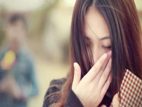 Chồng đưa đơn ly hôn khi vợ tự ý về ngoại ăn tết