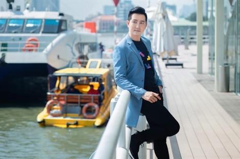Ca sĩ Nguyễn Phi Hùng: 'Tôi chưa bao giờ chậm lại'