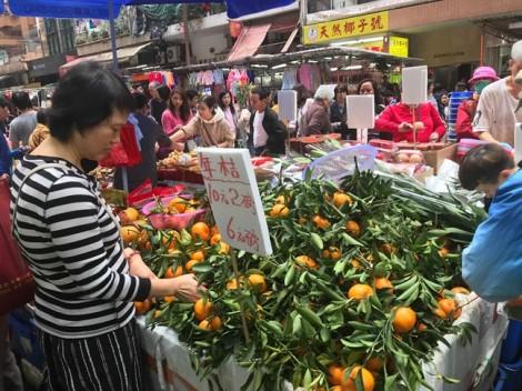 Người Hong Kong hiện đại gìn giữ phong vị tết cổ truyền như thế nào?