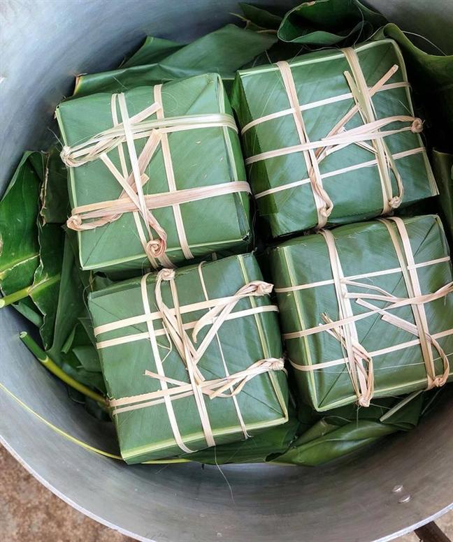'Check in' tet tu Binh Phuoc: Loc non nay no khap dat troi