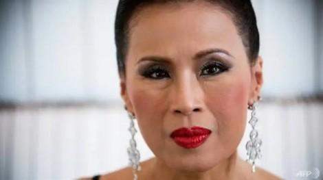 Sự thật ít biết về Công chúa Thái Lan tranh cử vị trí thủ tướng
