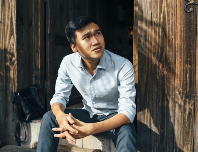 Xuan Nghi: 'Vap nga thi lam lai'