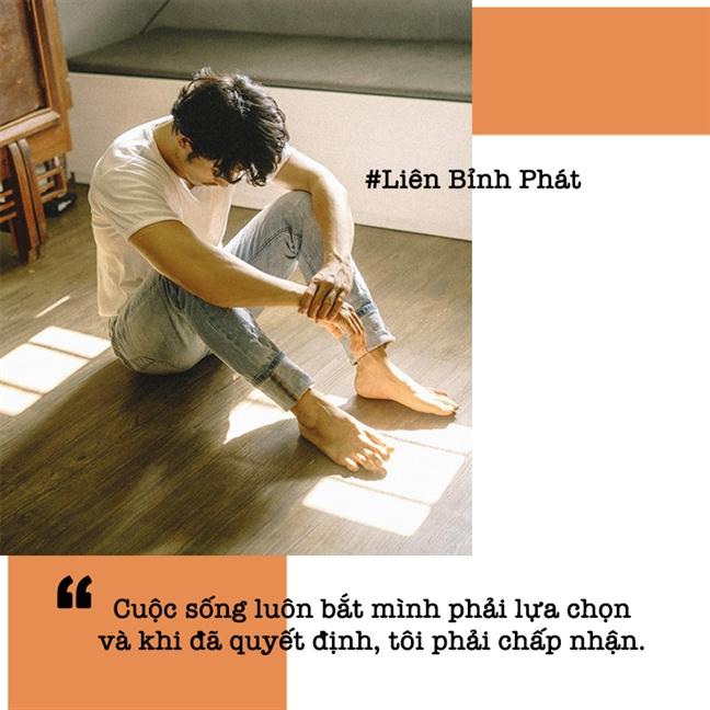 'Ga phong tran' Lien Binh Phat: De khong la ke 'an may'