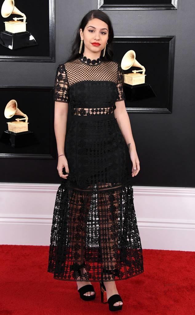 Nhung bo canh quyen ru, noi bat nhat tham do 'Grammy 2019'