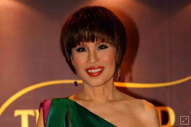 Uy ban bau cu loai Cong chua Thai Lan khoi danh sach tranh cu