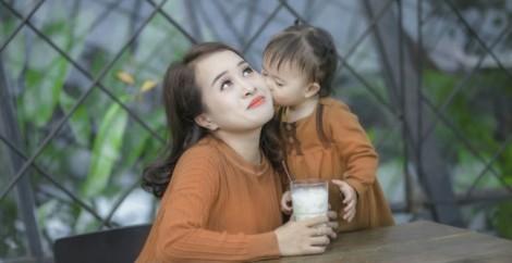 Làm mẹ đơn thân cũng là một lựa chọn để hạnh phúc