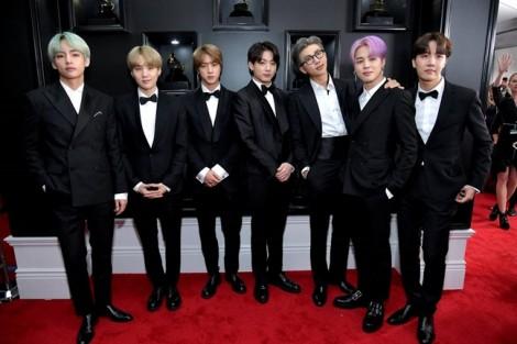 Những bộ cánh quyến rũ, nổi bật nhất thảm đỏ 'Grammy 2019'