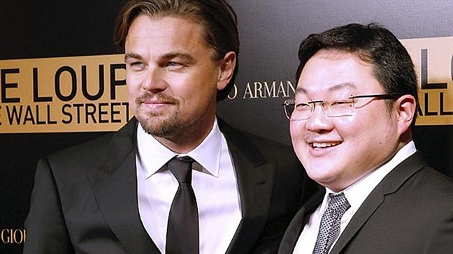 'Duong day ma' dai an tham nhung Malaysia: Tu kho bau cua De nhat phu nhan toi dan sao hang A Hollywood